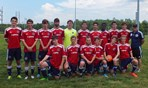 U17 Boys - Finalists - KFJ Classic Red